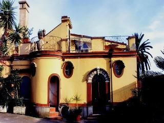 Villa Elettra - Cava De' Tirreni vacation rentals