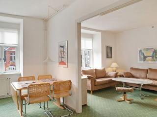 Nice and cozy Copenhagen apartment near Utterslev Marsh - Denmark vacation rentals