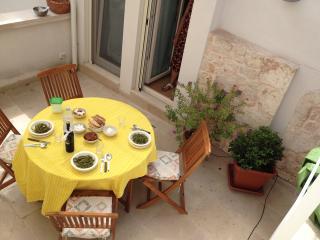LANOVA- Lovely stone house in the medieval village - Conversano vacation rentals