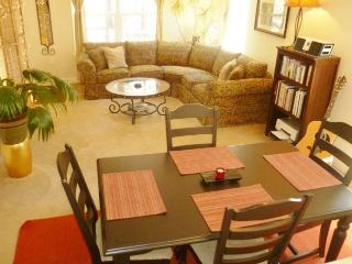 Bright Condo with Internet Access and Television - Truckee vacation rentals