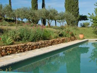 Charming 4 bedroom Saint-Antonin-du-Var House with DVD Player - Saint-Antonin-du-Var vacation rentals