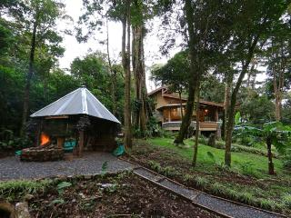 Cozy 3 bedroom Cottage in Monteverde Cloud Forest Reserve - Monteverde Cloud Forest Reserve vacation rentals