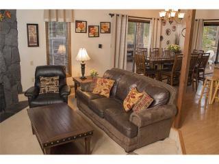 #12 Cultus Lane - Sunriver vacation rentals