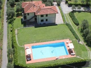 Lovely Lucca vacation Villa with Internet Access - Lucca vacation rentals