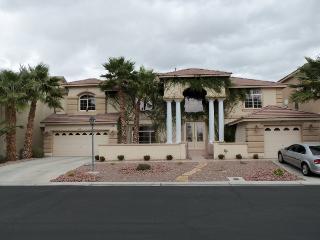 777RENTALS - Caesars Mansion 1 - Pool, 6BR - Las Vegas vacation rentals
