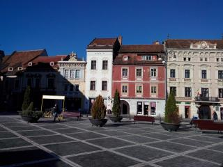 2-Bedroom Suite in Main Square Brasov - Brasov vacation rentals