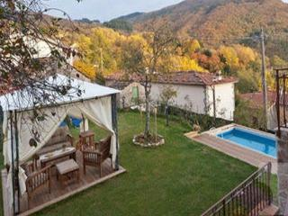 Convenient 3 bedroom House in Province of Lucca - Province of Lucca vacation rentals