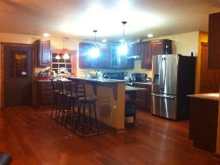 Excellent Location *Large &Great Value *Free night - Kyburz vacation rentals