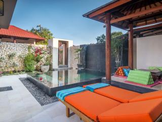 DISCOUNTED NEW VILLA OPENING SPECIAL - Jimbaran vacation rentals
