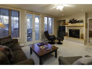 Terraces at EagleRidge - TRS14 - Steamboat Springs vacation rentals