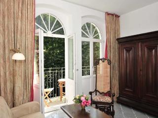 Gorgeous Saxon flat with balcony - Bad Schandau vacation rentals