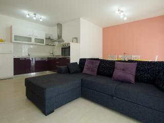 LUXURY WATERFRONT APARTMENT(2 BEDROOMS) - Trogir vacation rentals