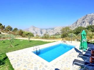 Typical dalmatian stone house with pool - Omis vacation rentals