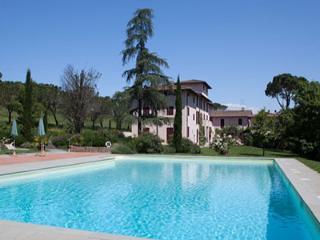 La Canonica - Apt.Canonica n.14 - Certaldo vacation rentals