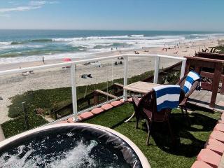Stunning Oceanfront Vacation Rental in Carlsbad, CA - Carlsbad vacation rentals