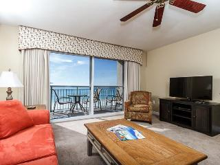 PI 409:Beautiful beach front condo! Full kitchen, Free Beach Service - Fort Walton Beach vacation rentals