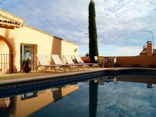 Luxury Villa, Private pool & Views of Aigublava - Begur vacation rentals