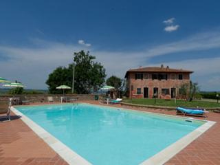 Fattoria Primavera - Casale Boscone - Apt. n.4 - Gambassi Terme vacation rentals