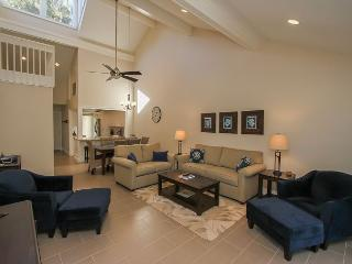 3 Townhouse Tennis - Beautiful 3 bedroom townhouse in Shipyard Plantation! - Hilton Head vacation rentals