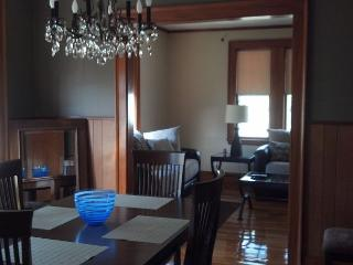 Furnished 2.5BR / 1 BA Apartment in Boston! - Greater Boston vacation rentals