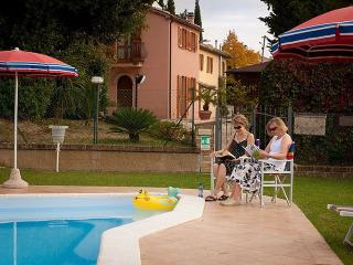 Villa Verdicchio - Montecarotto vacation rentals