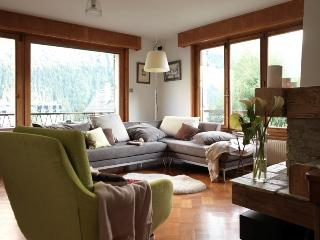 Aran - Chamonix vacation rentals