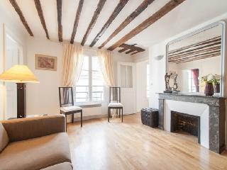 Spacious 2 bedroom in Le Marais - Paris vacation rentals