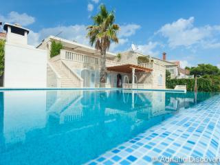 Luxury villa with pool Sumartin - Sumartin vacation rentals