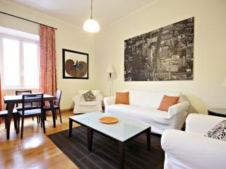 The Johnson - Rome vacation rentals