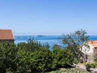 Apartments Kate - One-Bedroom Apartment with Balcony and Sea View - Mlini vacation rentals