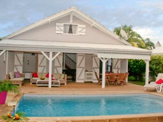 Charming Villa with Internet Access and Washing Machine - Sainte Anne vacation rentals