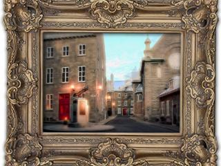 La Maison Ursulines in the Heart of Old Quebec - Quebec City vacation rentals