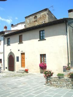 Beautiful 3 bedroom Condo in Montespertoli - Montespertoli vacation rentals