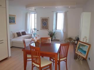 Casa Bella Piazza, New Luxury Apartment - Colico vacation rentals