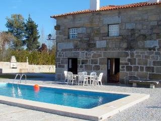 Nice House with Internet Access and Television - Fafe vacation rentals