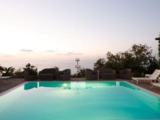 Wonderful 6 bedroom Massa Lubrense House with A/C - Massa Lubrense vacation rentals