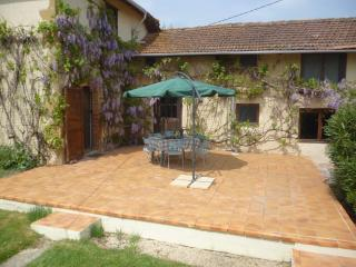 Rural Farmhouse with Swimming Pool & Views - Masseube vacation rentals