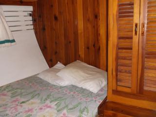 NUIT COMFORT CABIN SUR PALOMATISA - Volos vacation rentals