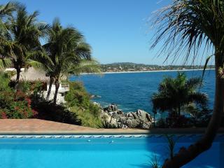 2 Bdrm Ocean View Casa - Puerto Escondido vacation rentals