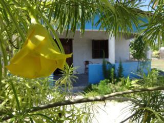 Luis Holiday House Jambiani Zanzibar - Jambiani vacation rentals