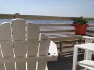 Spacious West End Waterfront, 3/2, Beach Access - Image 1 - Provincetown - rentals