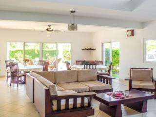 Private luxury villa for large groups - Sosua vacation rentals