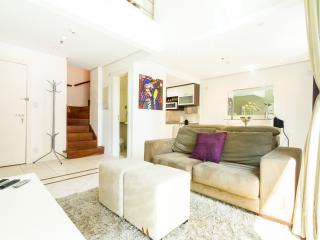 Cozy 1 Bedroom Loft in Moema - Sao Paulo vacation rentals