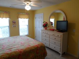 Best Deal for 2/2 bed/bath w wi-fi! Amenities! - Myrtle Beach vacation rentals
