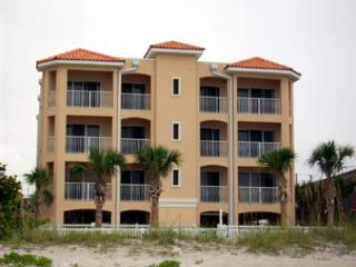 Sun and Sea B2 - Indian Shores vacation rentals