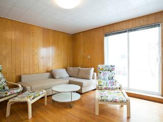 Private Garden - newly furn 1 Bedroom, Sea Cliffs - San Francisco vacation rentals