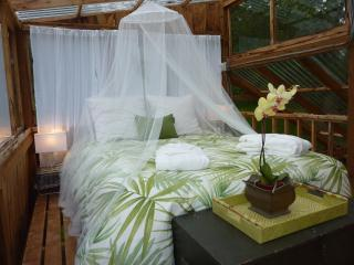 The Bali House at Crooked Finger Farms - Silverton vacation rentals
