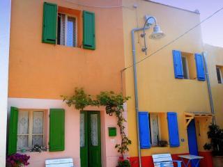 Casa Marola nice holiday home  of fishermen. - Gabicce Monte vacation rentals