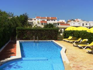Casa dos Arcos - private villa in family property - Alvor vacation rentals