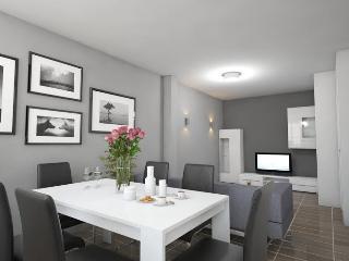 Apartment PUNTA center- 50m beach 4+2,50m2 - Vodice vacation rentals
